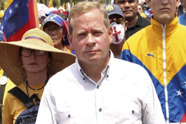 Primer vicepresidente AN / Foto Referencial - Cortesía