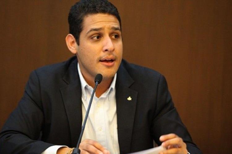 José Manuel Olivares / Foto Cortesía
