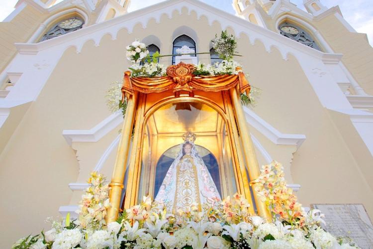 Virgen del Valle / Foto Cortesía