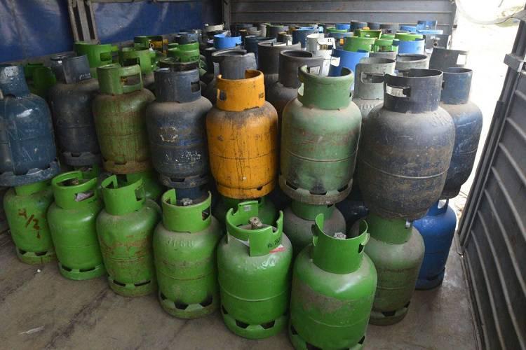 Imagen cortesía. Venezuela podría quedarse sin gas doméstico en los próximos días