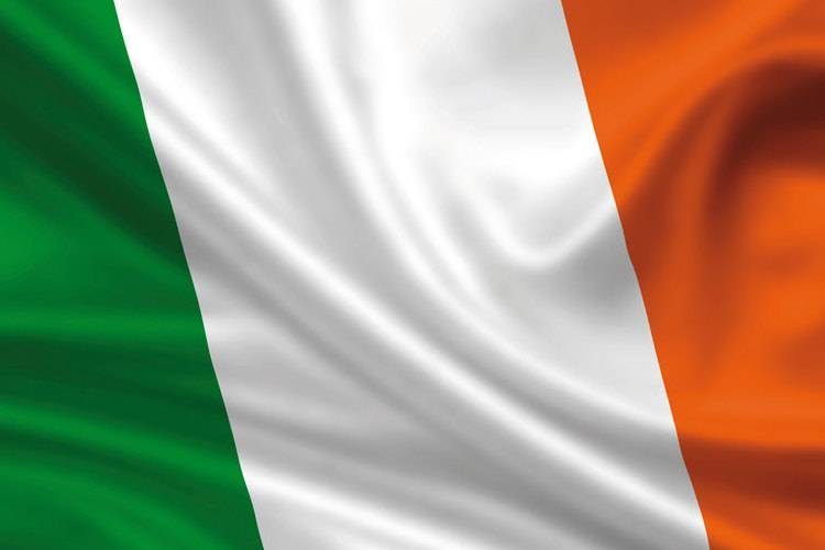 Irlanda sanciones