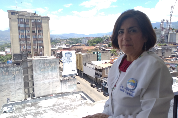 Dra. Hilda Castro