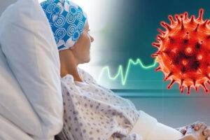 Una consecuencia del confinamiento por la pandemia se podría presentar en más pacientes oncológicos. | Foto: referencial