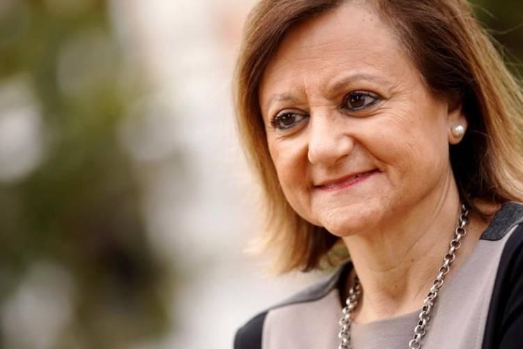 Secretaria de Estado de Asuntos Exteriores en España, Cristina Gallach,