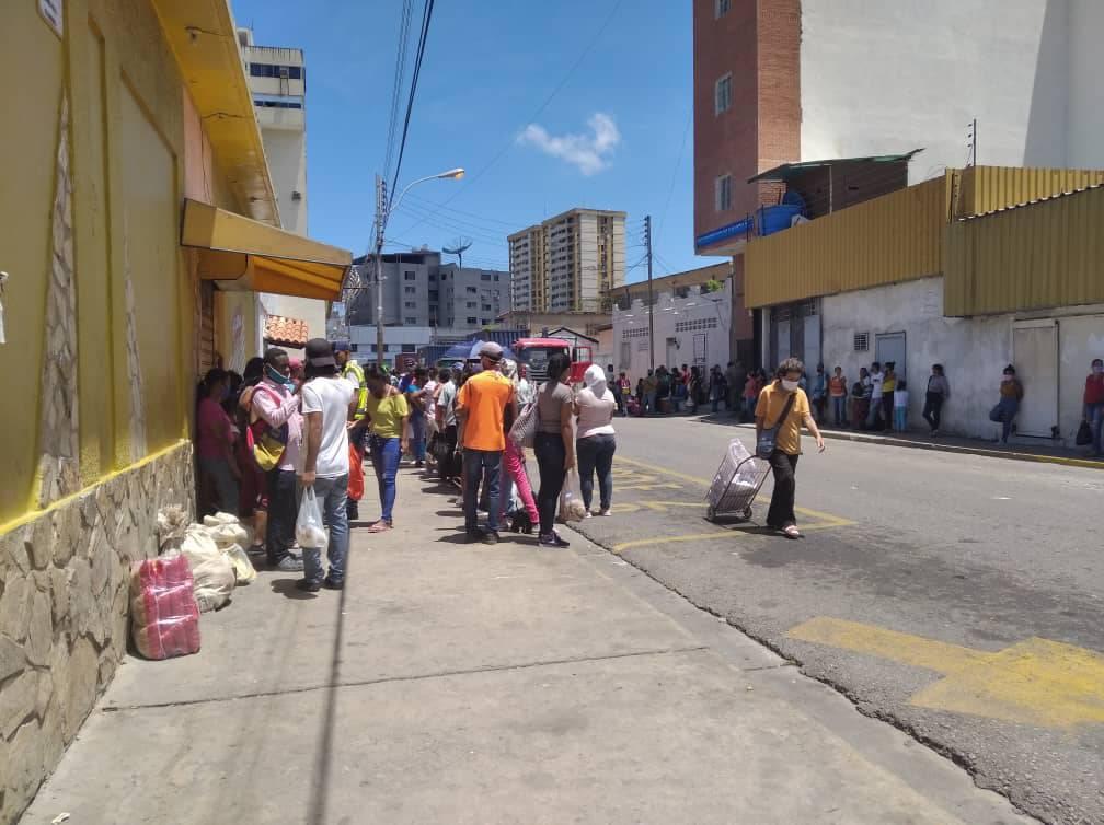 Transporte en Venezuela
