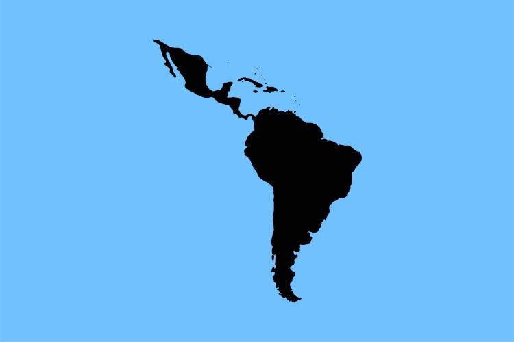 Latinoamérica gira hacia la izquierda. Foto: Composición Todos Ahora