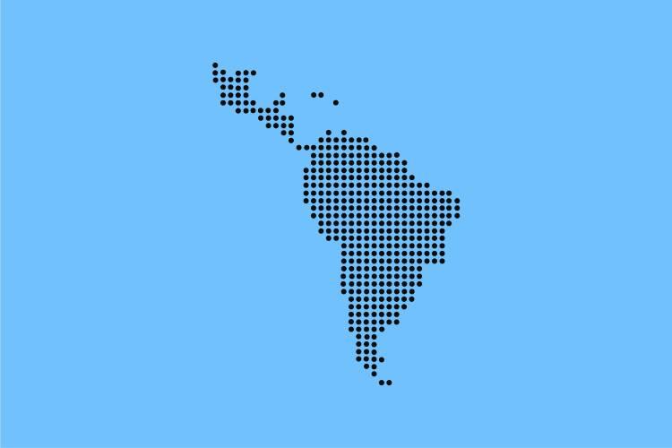 Latinoamérica. Foto: Composición Todos Ahora