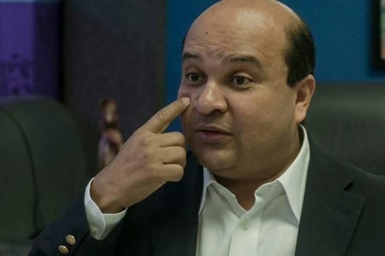 Roland Carreño, periodista venezolano. Foto: Cortesía