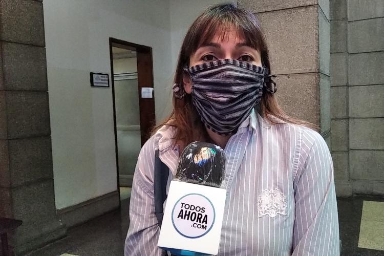 Transparencia Venezuela / Foto TAH