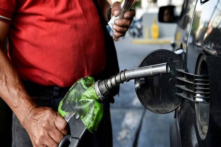 Imagen cortesía. Monaguenses no podrán surtir gasolina durante esta semana según informó la gobernadora de Monagas