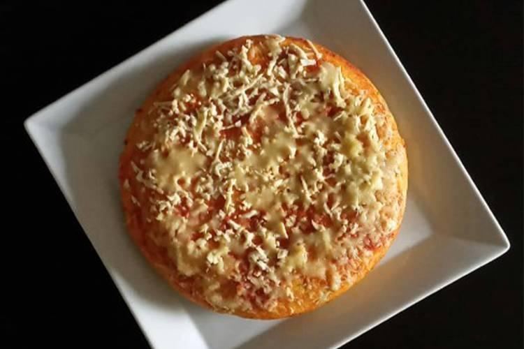 Todas las tortillas españolas de Bicos contienen huevos, papa y cebolla.   Foto: Bicos