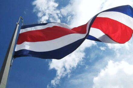 Costa Rica. Foto cortesía
