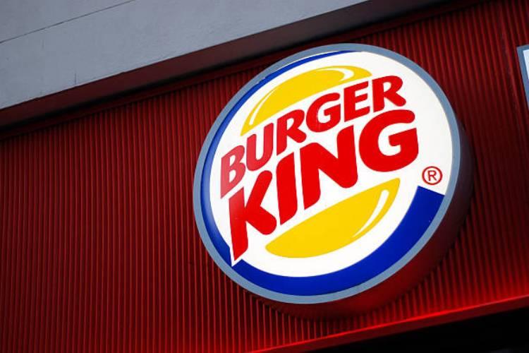 Burger King. Foto cortesía