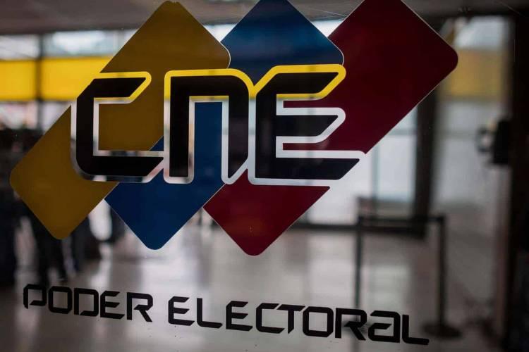 Consejo Nacional Electoral, CNE. Foto cortesía