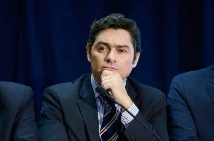 Carlos Vecchio, embajador de EEUU en Venezuela. Foto: Cortesía