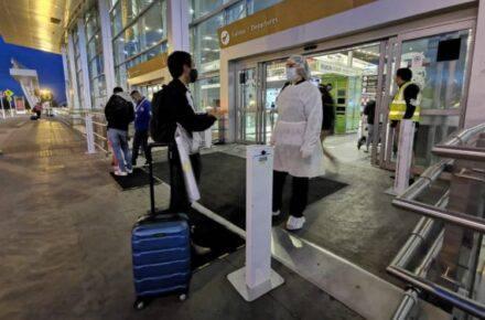 Colombia: cómo hacer para ingresar al país. Foto: Cortesía