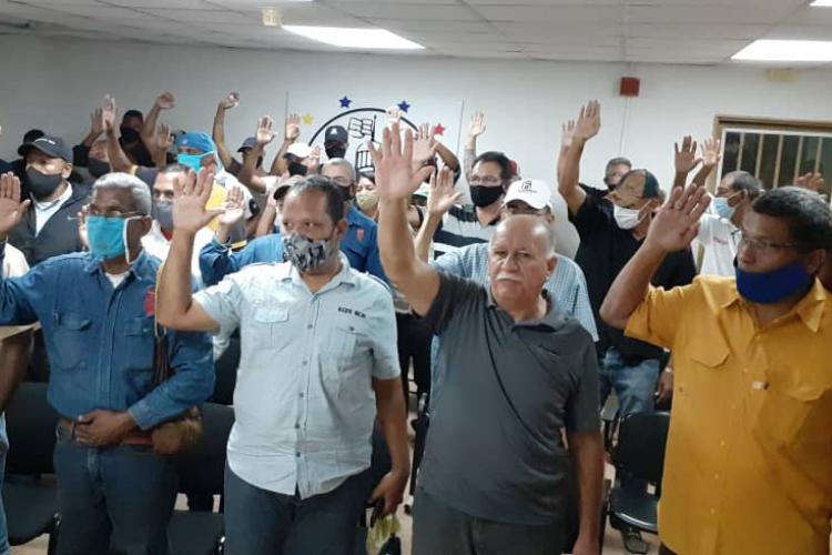 Comando de Trabajadores de Guayana