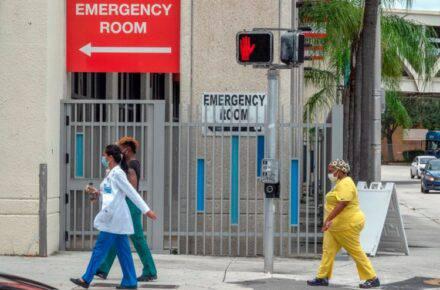 Hospitales de Florida
