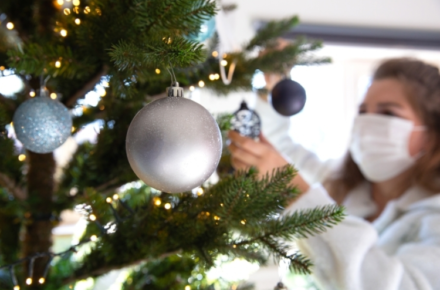OMS sobre fiestas en Navidad / Foto referencial - Cortesía