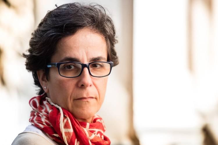 Susana Rafalli, nutricionista. Foto: Roberto Mata. Efecto Cocuyo