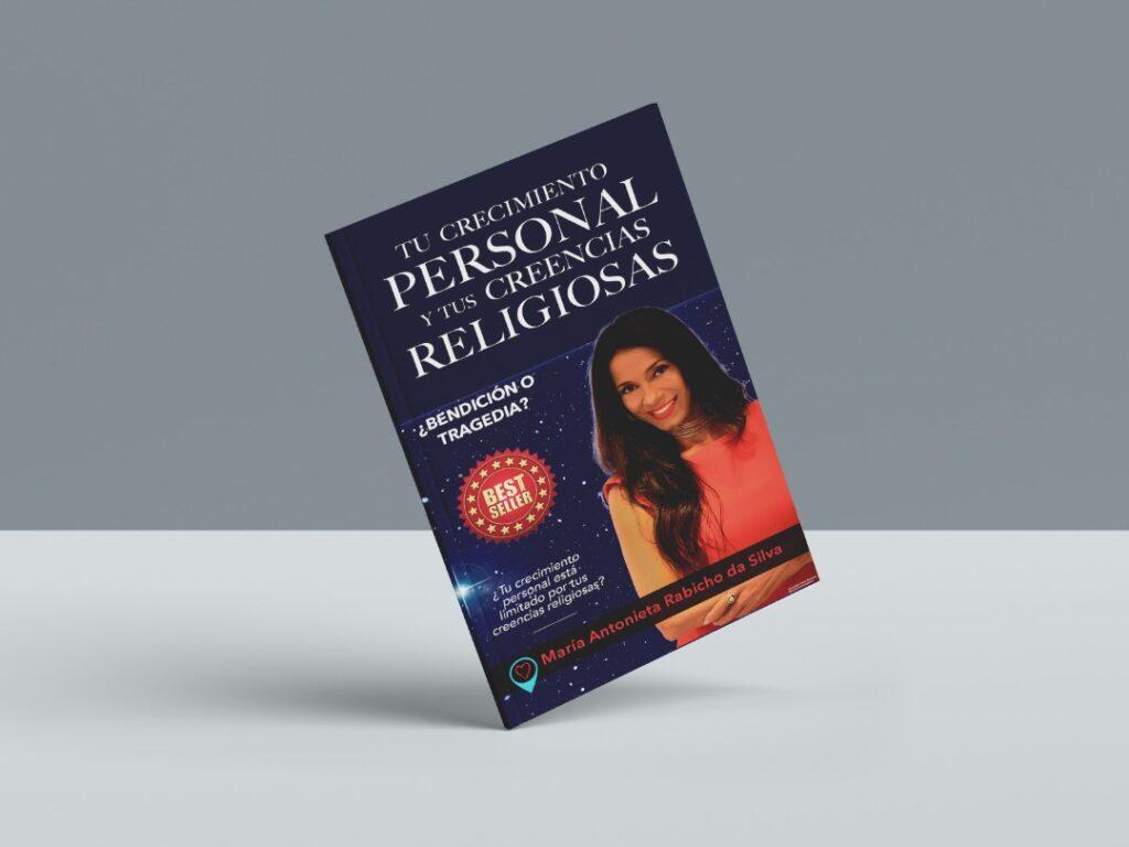 Tu crecimiento personal y tus creencias religiosas constituye una guía de herramientas valiosa. | Foto: Cortesía