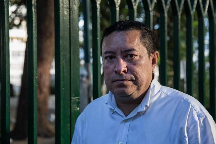 José Gregorio Pernalete