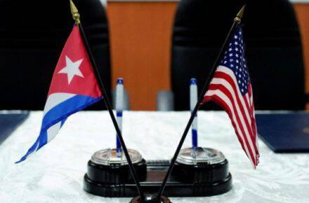 Estados Unidos podría incorporar a Cuba a lista de patrocinadores del terrorismo. Foto: Cortesía