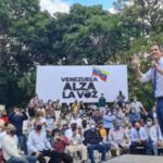 Juan Guaidó / Referencial - Cortesía