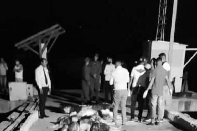 Caso de Güiria conmociona a Venezuela. Foto: Cortesía