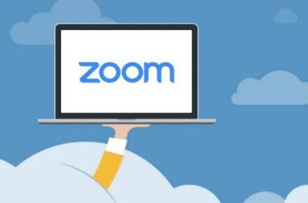 Zoom, una plataforma para videollamadas. Foto: Cortesía