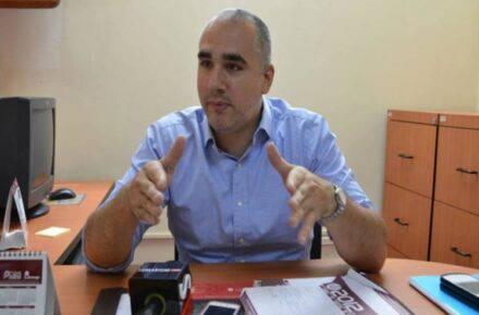Economista Luis Oliveros