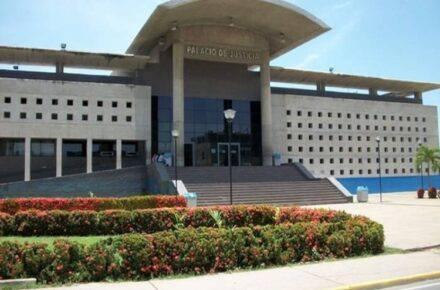 Circuito Judicial Penal de Anzoátegui