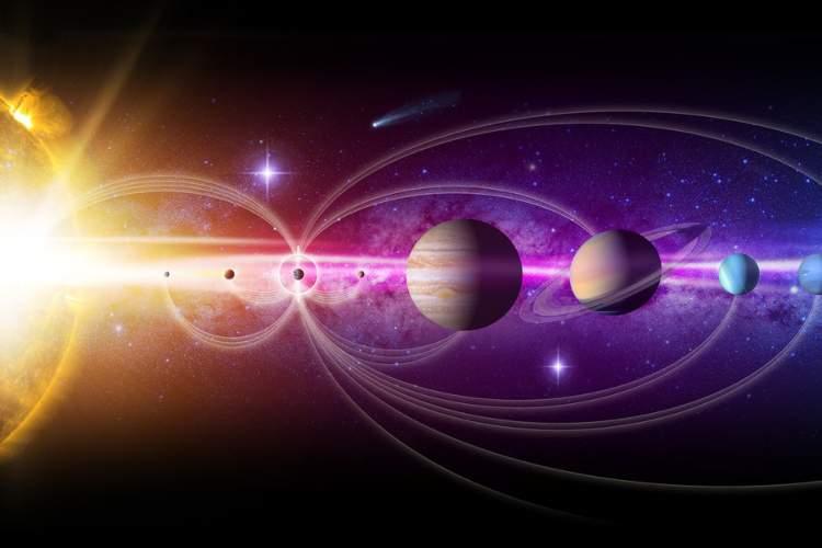 Autopistas celestiales: un hallazgo de la astronomía. Foto: Cortesía