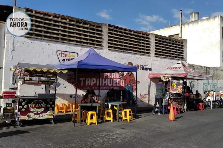 Barquisimeto, estado Lara. Foto: Todos Ahora