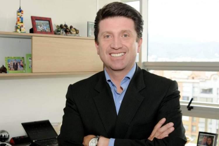 Diego Andrés Molano, nuevo ministro de Defensa de Colombia