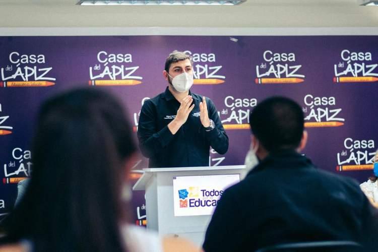 Miguel Barone
