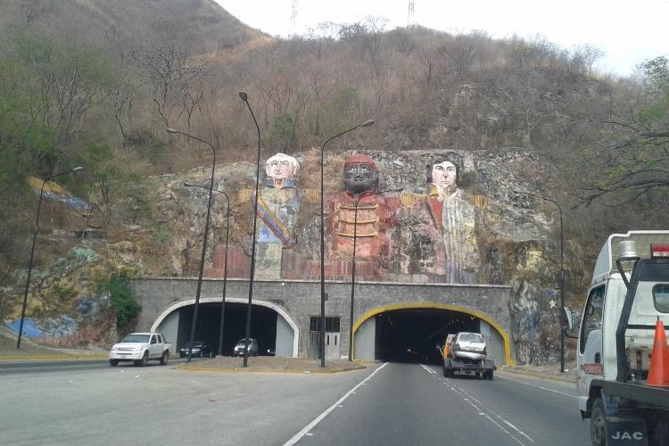 Túnel de La Cabrera