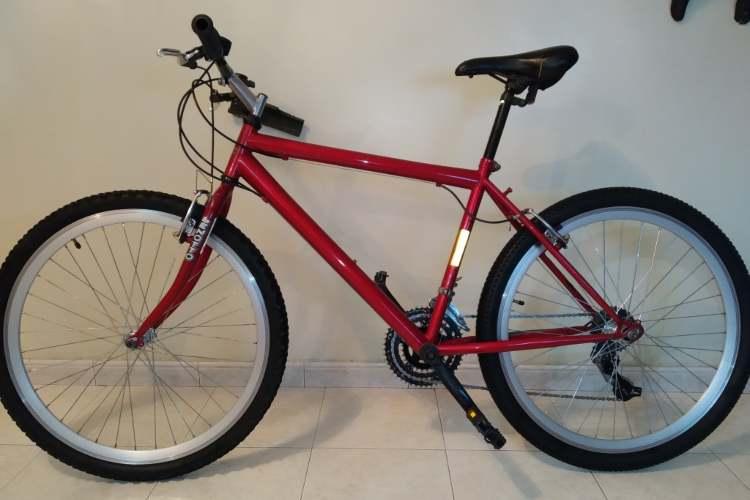 Roban bicicletas a jóvenes que hacen delivery en Anzoátegui. Foto: Referencial. Cortesía