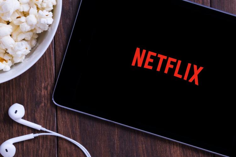 Netflix - Foto Referencial