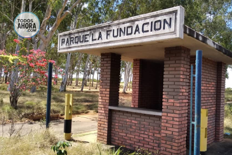 Parques de Puerto Ordaz