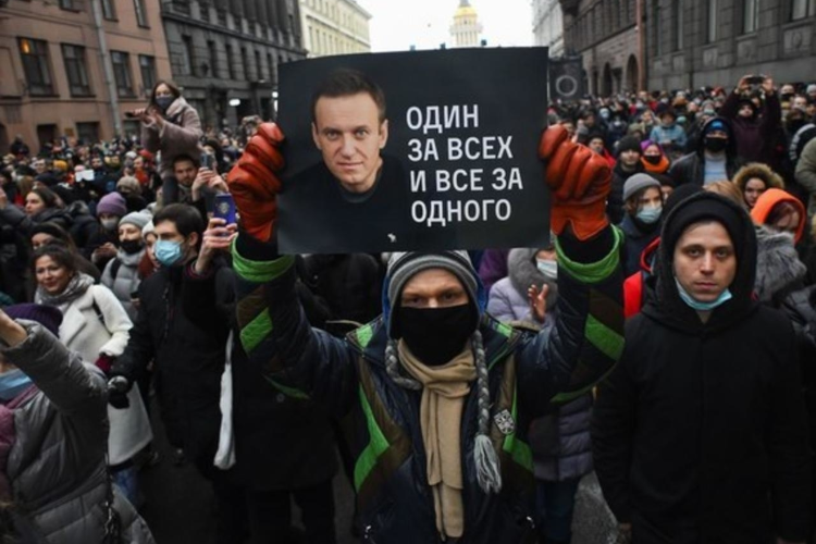 Rusia / Referencial - Cortesía