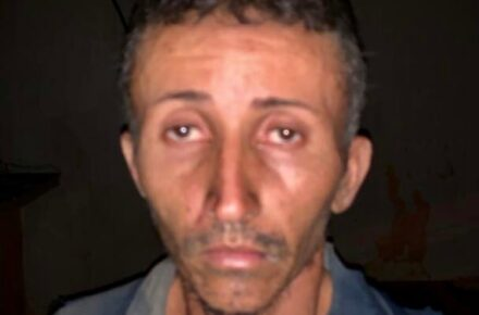 Turén: capturado presunto asesino de dos jóvenes. Foto: Cortesía