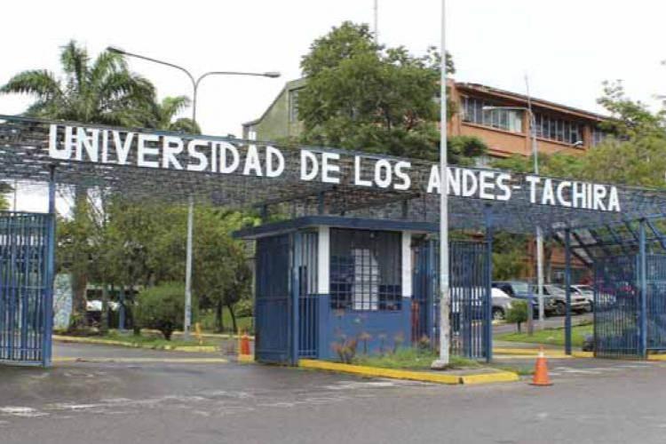 ULA-Táchira. Foto: Cortesía