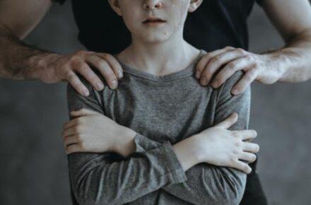 Abuso sexual. Foto: Cortesía