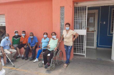 Pacientes renales en Zulia