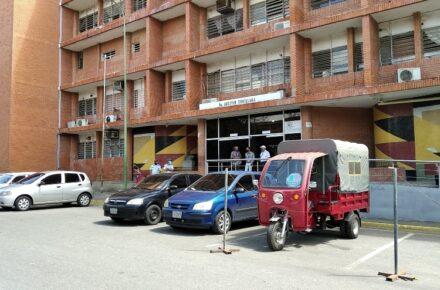 Hospital Pediátrico de Barquisimeto