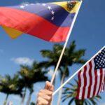 Donación a migrantes venezolanos