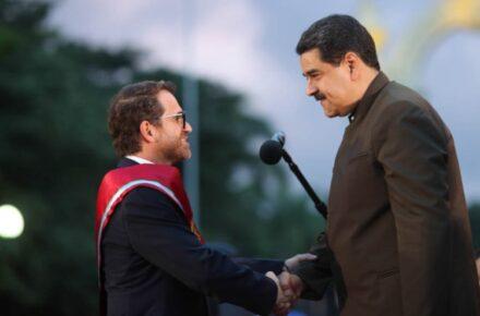 Maduro y Lacava