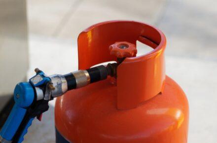Gas en Carabobo