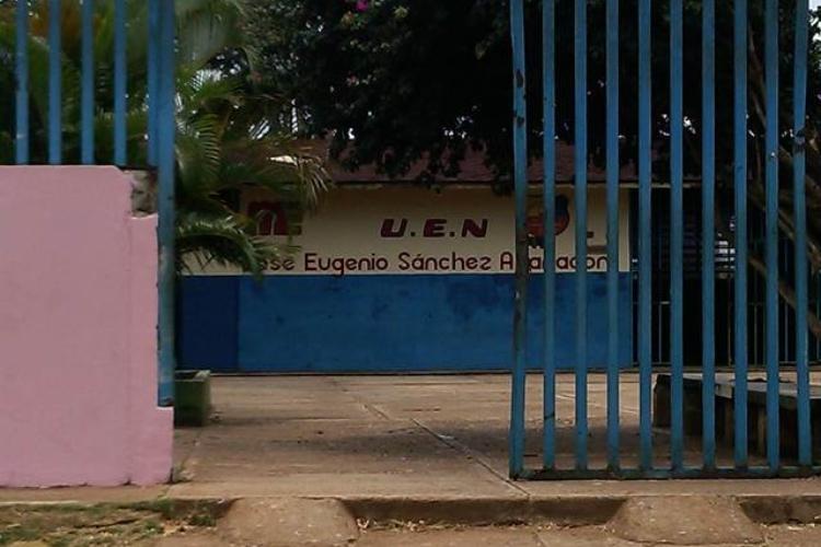 Colegios en Bolívar